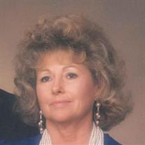 Juanita Martha Olvey