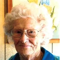 Virginia Smith Clark