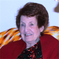 Margaret Rodgers Gorman