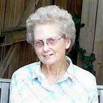 Carol Eileen  Cline