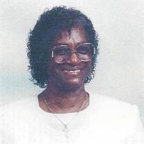 Mary E. (Warfield) Hayes
