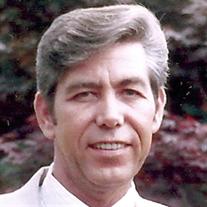 Mr. Kenneth Leon Johnson