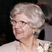 Mrs. Margaret Julia Kump