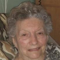 Shirley Yantz