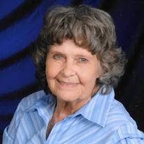 Mrs. Joyce Lavonne DeVane