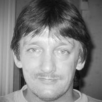 Rick W. Bergevin