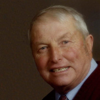 Mr. George  Edward Murray