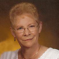 Jane Lance