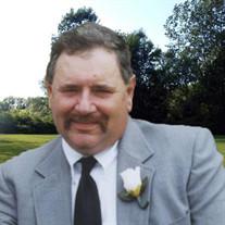 George F Danner, Jr
