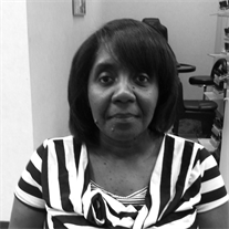 Mrs. Andrea Michelle Perkins