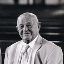 Gene Harold (Pop) DeMeter, Sr.