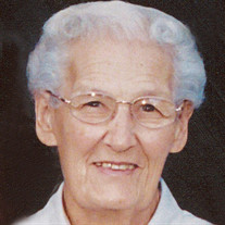 Gladys V. Schmidgall