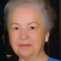 Mrs. Patsy E. White
