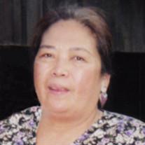Edna Lacorte Parks