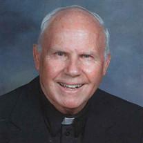 Rev. Walter J. Dockerill, Jr.