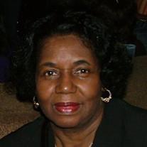 Ms. Gloria Lovette