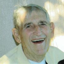 John Lawrence Devereaux