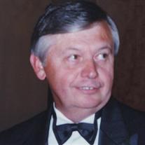 Richard J. Mamros
