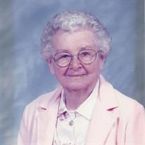 Minnie L. Lebruska