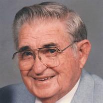 Mr.  Gorden G.W. Johnson