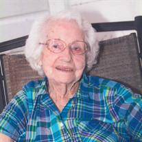 Lillian Virginia Taylor