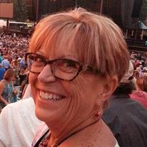 Sandra Lynn Marshall