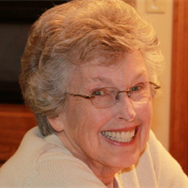 Peggy L. Embry