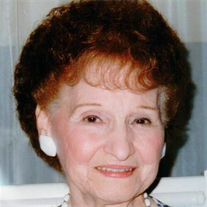 Rose DeSocio Barzee