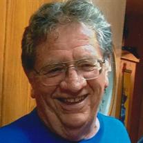 Alan  George Vitkus