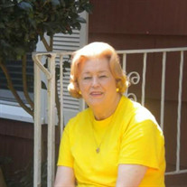Betty Jo (Pierce) Hobbs