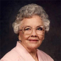 Mary Nell Taylor