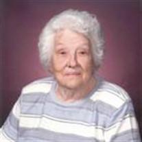 Dorothy B. Sammons