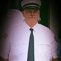 Thomas Michael Maguire, Sr.