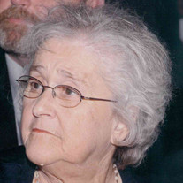Shirley D. Rissinger