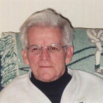 Hugh Daniel Delany