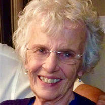 Phyllis H. Kelsey