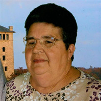 Helen  Ruth Babcock