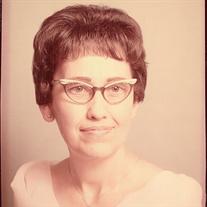 Betty Jean Goodman