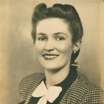 Mrs. Henrietta M Drew