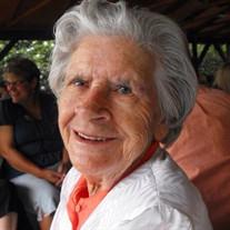 "Imogene ""Granny"" Meredith Owens"