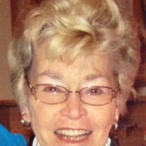 Betty Hale Richards
