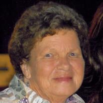 Ouida Mae Toney Wagner Roberts