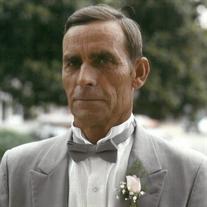Herman Lee Thornell
