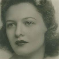 MARCIA HAMMER