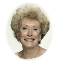 Johanna Mary  Miller