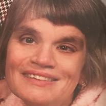 "Joyce Marie ""Joy"" Rambo"