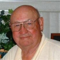 Harold M. Sherwood