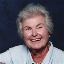 Frances Overton Royston
