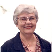 Barbara Diane Taylor