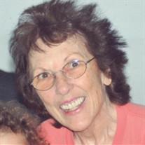 Barbara K Bednar